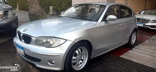 BMW 116i 2006