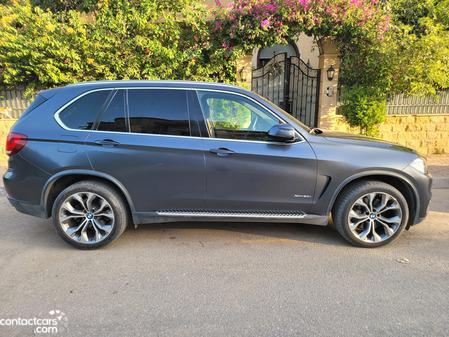 BMW - X5 - 2018