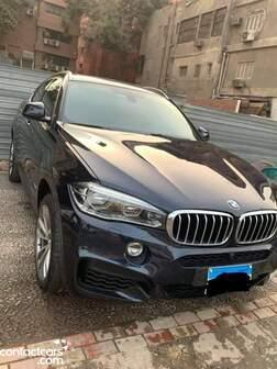 BMW X6 2019