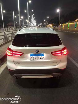 BMW - X1 - 2018