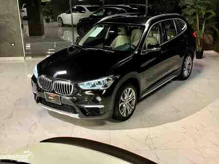 BMW - X1 - 2017
