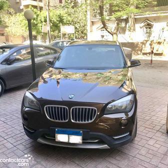 BMW - X1 - 2013