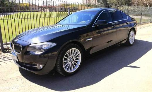 BMW - 535i - 2013