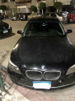BMW - 535i - 2008