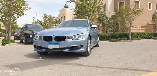 BMW - 328i - 2013