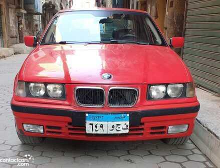 BMW 318i 1992