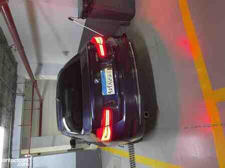 BMW 318i 2019