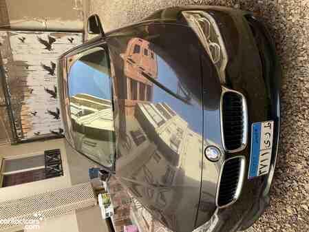 BMW 318i 2018