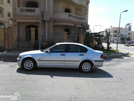 BMW 318i 2000