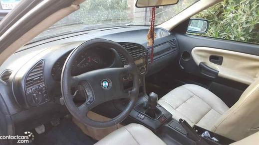 BMW 318i 1994