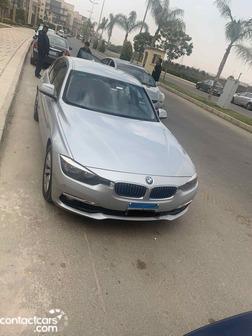 BMW 318i 2016