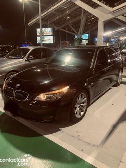 BMW - 525i - 2010