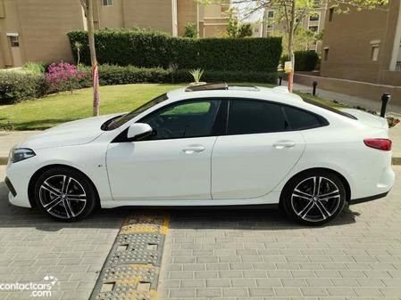 BMW 218i 2020