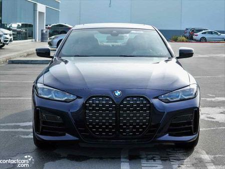BMW - 418i - 2021