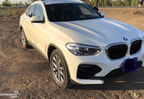 BMW - X4 - 2020