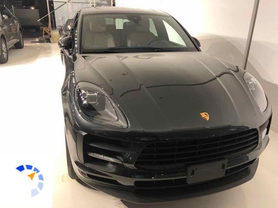 Porsche - Macan - 2019