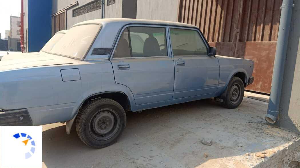 Lada - 2107 - 2011