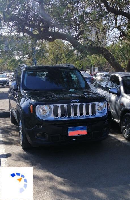 Jeep - Renegade - 2016