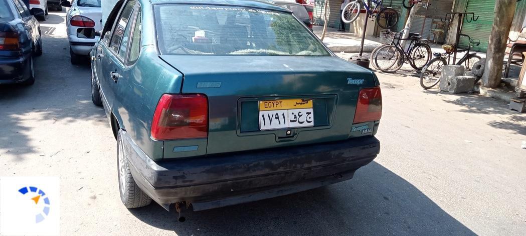 Fiat - Tempra - 1994