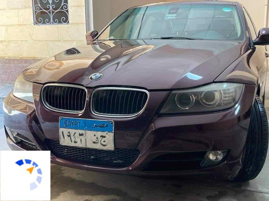 BMW 318i 2011