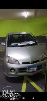 Daihatsu - YRV - 2002