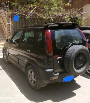 Daihatsu - Terios - 2000