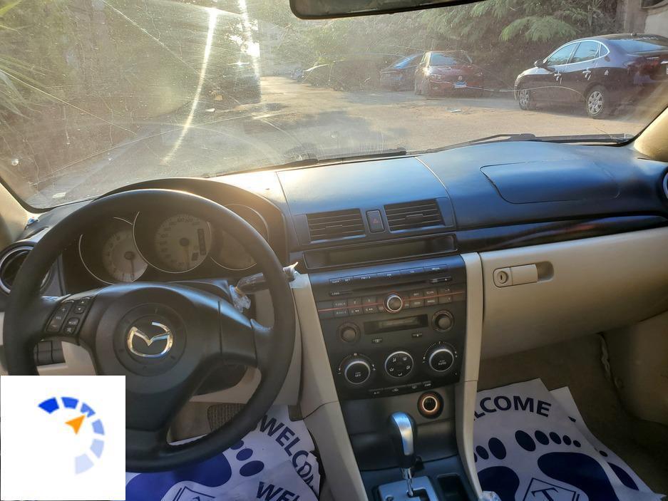 Mazda - 3 - 2007