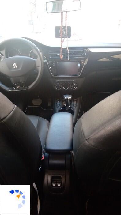 Peugeot - 301 - 2021
