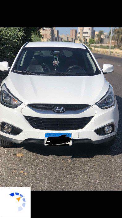 Hyundai - IX 35 - 2016