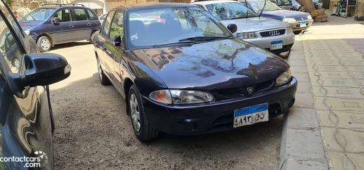 Proton - Wira - 2000