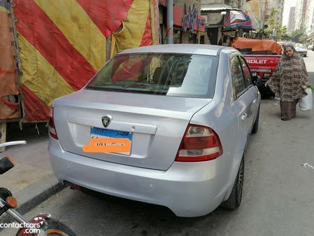 Proton - Saga - 2011