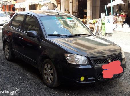 Proton - Saga - 2010