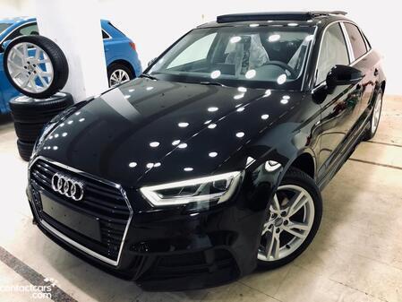 Audi - A3 - 2020