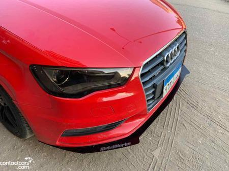 Audi - A3 - 2015