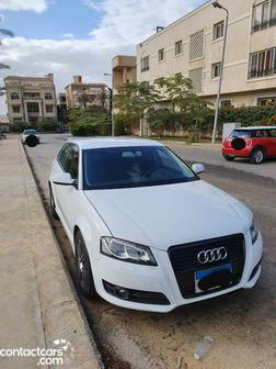 Audi - A3 - 2013