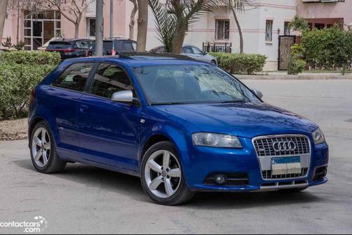 Audi - A3 - 2008