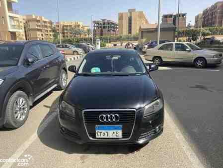 Audi - A3 - 2011
