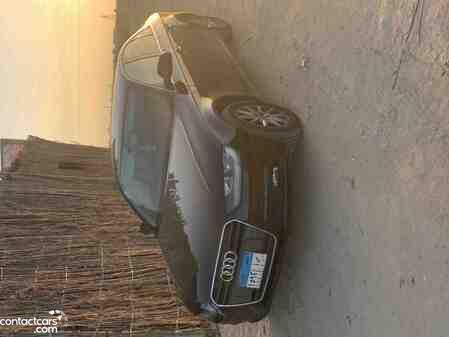 Audi - A4 - 2013
