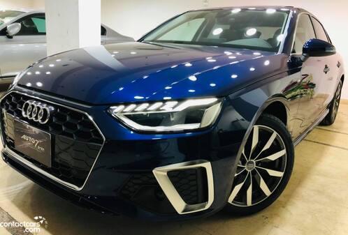 Audi - A4 - 2021