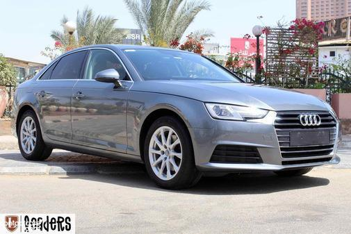 Audi - A4 - 2019
