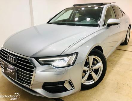 Audi - A6 - 2019