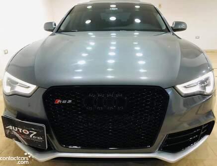 Audi - A5 - 2016