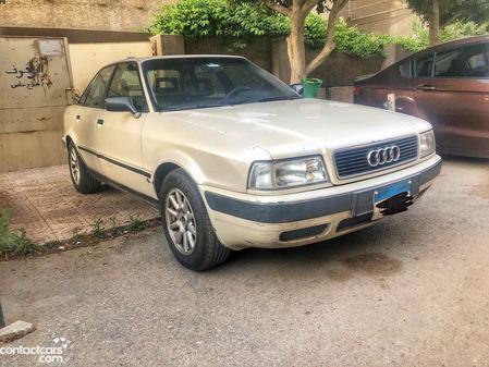 Audi - A8 - 1995