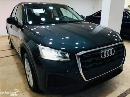 Audi - Q2 - 2021