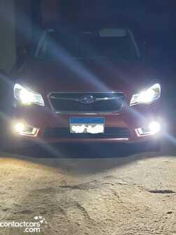 Subaru - Impreza - 2016