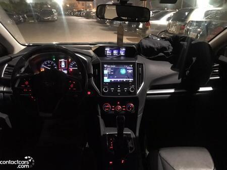 Subaru - Impreza - 2018