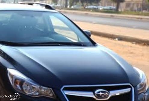 Subaru - XV - 2016