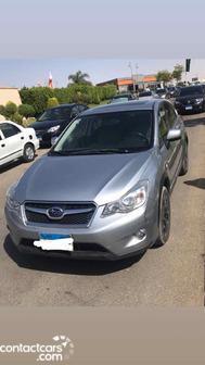 Subaru - XV - 2015