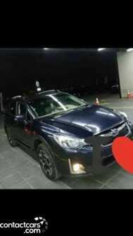 Subaru - XV - 2017
