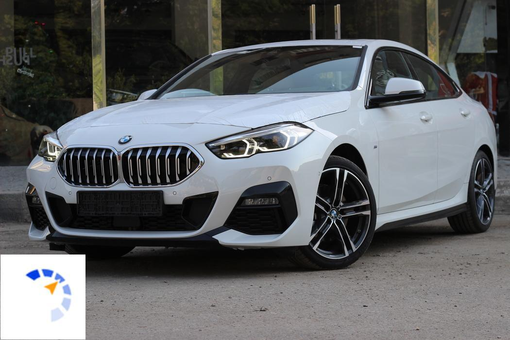 BMW - 218 - 2021